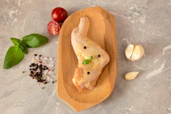 Csirkeszárny - friss - sárga - rendelés - webshop - olcsó - akciós